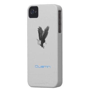 Dustin iphone 4 case