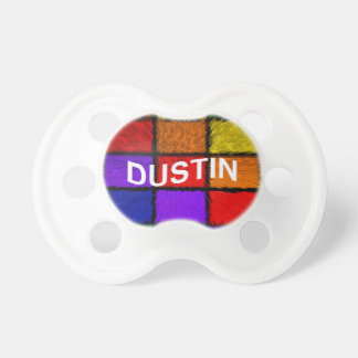 DUSTIN PACIFIERS