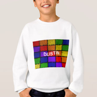 DUSTIN SWEATSHIRT