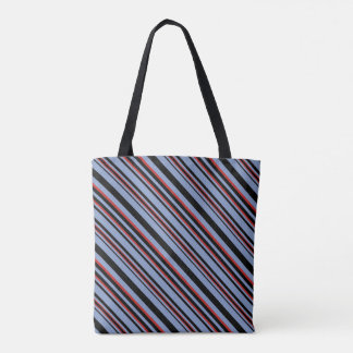 Dusty Blue #1 Tote Bag