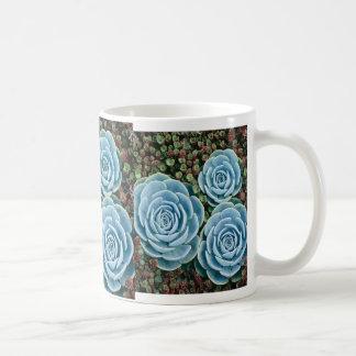 Dusty Blues Mug