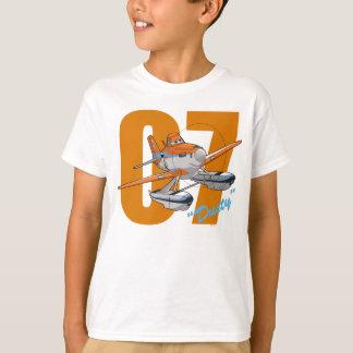 Dusty Character Art T-Shirt
