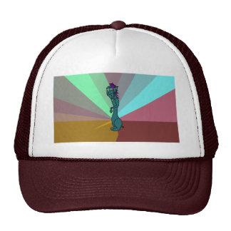 Dusty Hat
