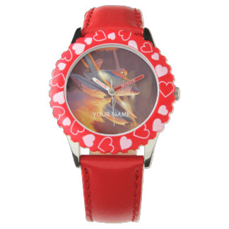 Dusty - Piston Peak Fire Dept Watch