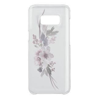 Dusty Purple Orchid Gray Samsung Galaxy 8 Uncommon Samsung Galaxy S8 Case