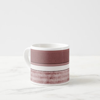 Dusty Rose Espresso Mug