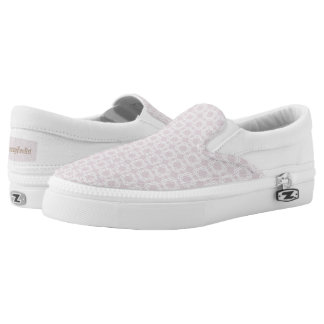 Dusty rose Slip-On sneakers
