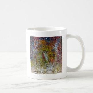 Dusty's Angel Coffee Mug