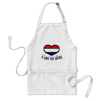 Dutch Apron