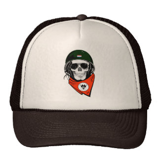 Dutch Army Hat