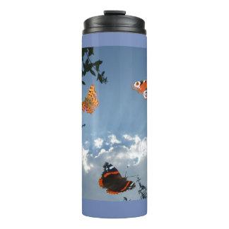 Dutch Butterflies Tumbler