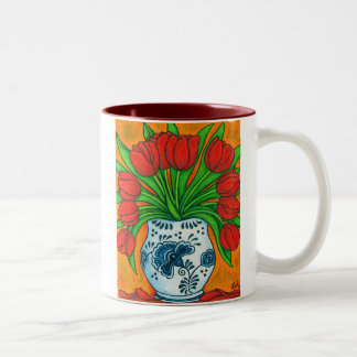 Dutch Delight Coffee Mug