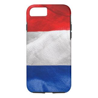 Dutch Flag iPhone 7 Case