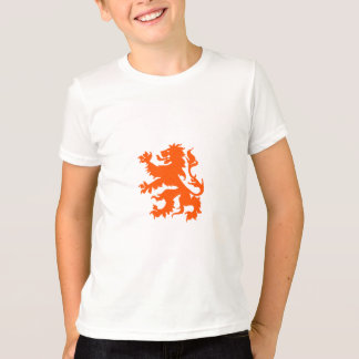Dutch Lion of Holland Netherlands T-Shirt