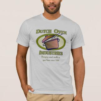 Dutch Oven Industries Sweet Smells Mens T-Shirt