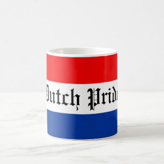 Dutch Pride Mug