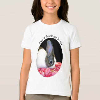 Dutch Rabbit Kid's Shirt