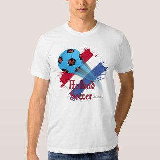 Dutch Soccer Bonanza Men's T-Shirt