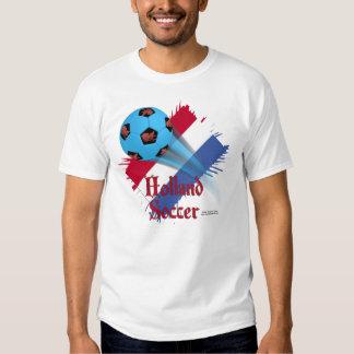 Dutch Soccer Bonanza Men's Tee