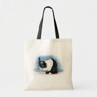 Dutch Tote Bag