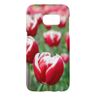 Dutch tulips samsung galaxy s7 case