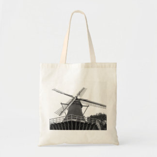 Dutch Windmill Tote Bag