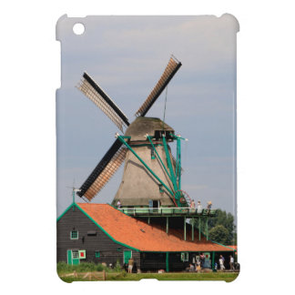 Dutch windmill village, Holland 3 iPad Mini Cover