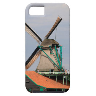 Dutch windmill village, Holland 3 iPhone 5 Cases