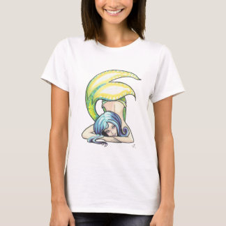 Dutchess Mermaid fantasy art T Shirts and Tanks