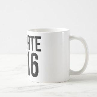 Duterte 2016 coffee mug