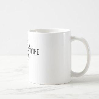 Duterte Coffee Mug