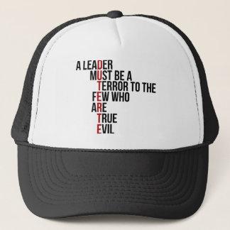 Duterte Trucker Hat