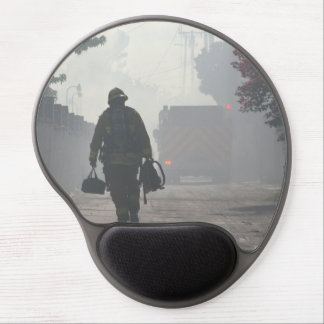 Duty Calls Gel Mousepad
