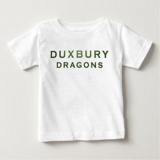 Duxbury Dragons Baby Baby T-Shirt