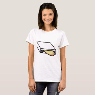 DVD Drive T-Shirt
