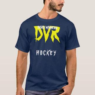 DVR, H O C K E Y, BORN WINNERS T-Shirt