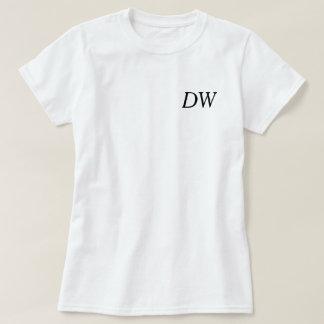'DW' Dangerous Woman T Shirt