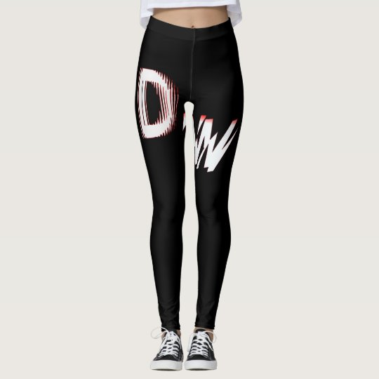 DW Woman's Leggings