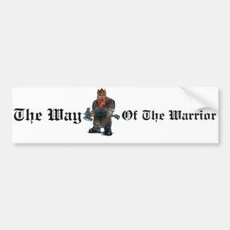Dwarf Bumper Sticker