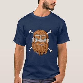 dwarf n' crossbones T-Shirt