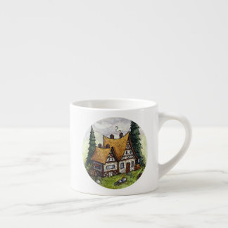 Dwarven Tavern Mini Mug from Unreal Estate