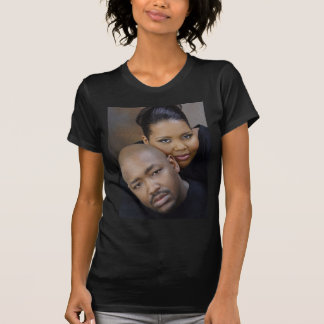 Dwayne and Andrea's Wedding Tee