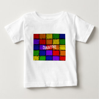 DWAYNE BABY T-Shirt