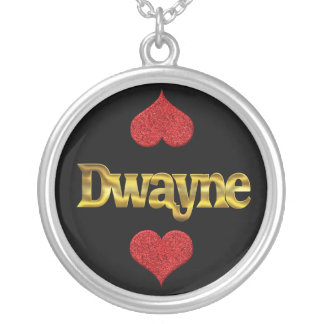 Dwayne necklace