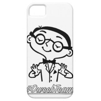 Dweeb Team Phone Case