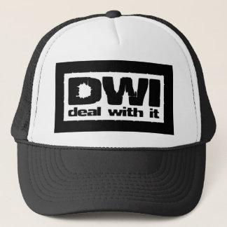 DWI Clan Trucker Hat