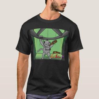 DWI God Kitty T-Shirt