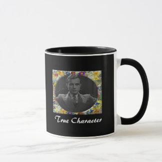 Dwight Frye- True Character Mug