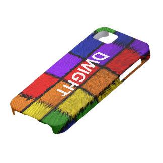 DWIGHT iPhone 5 CASE
