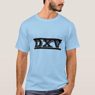 DXV for men T-Shirt